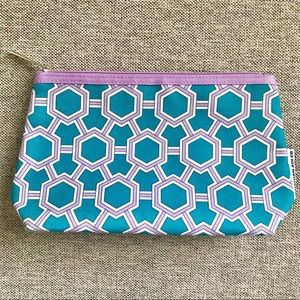 Jonathan Adler Cosmetic Bag for Clinique